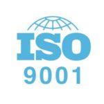 Нужен сертификат ISO 9001
