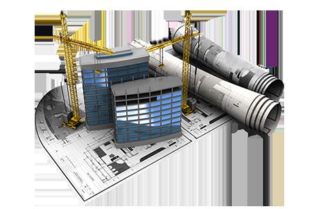 Оценка опыта и деловой репутации строительных организаций.