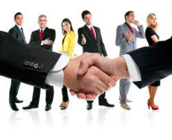 Оценка деловой репутации организации от компании Союз Тест